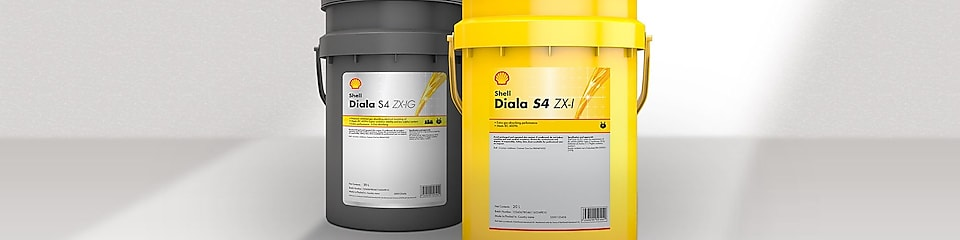 Shell Diala - Electrical oils